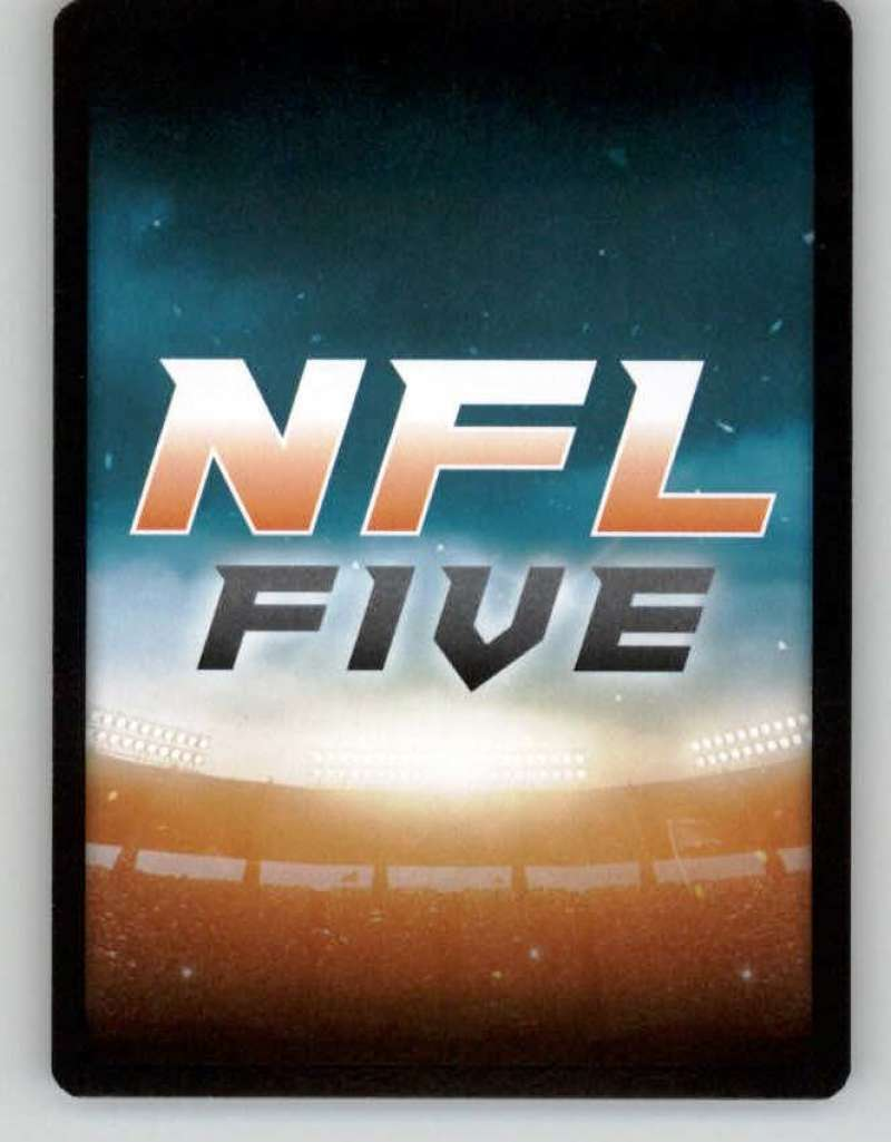 miniature 39 - 2019 Panini NFL Five Cracked Ice Football Parallel Singles (Pick Your Cards)