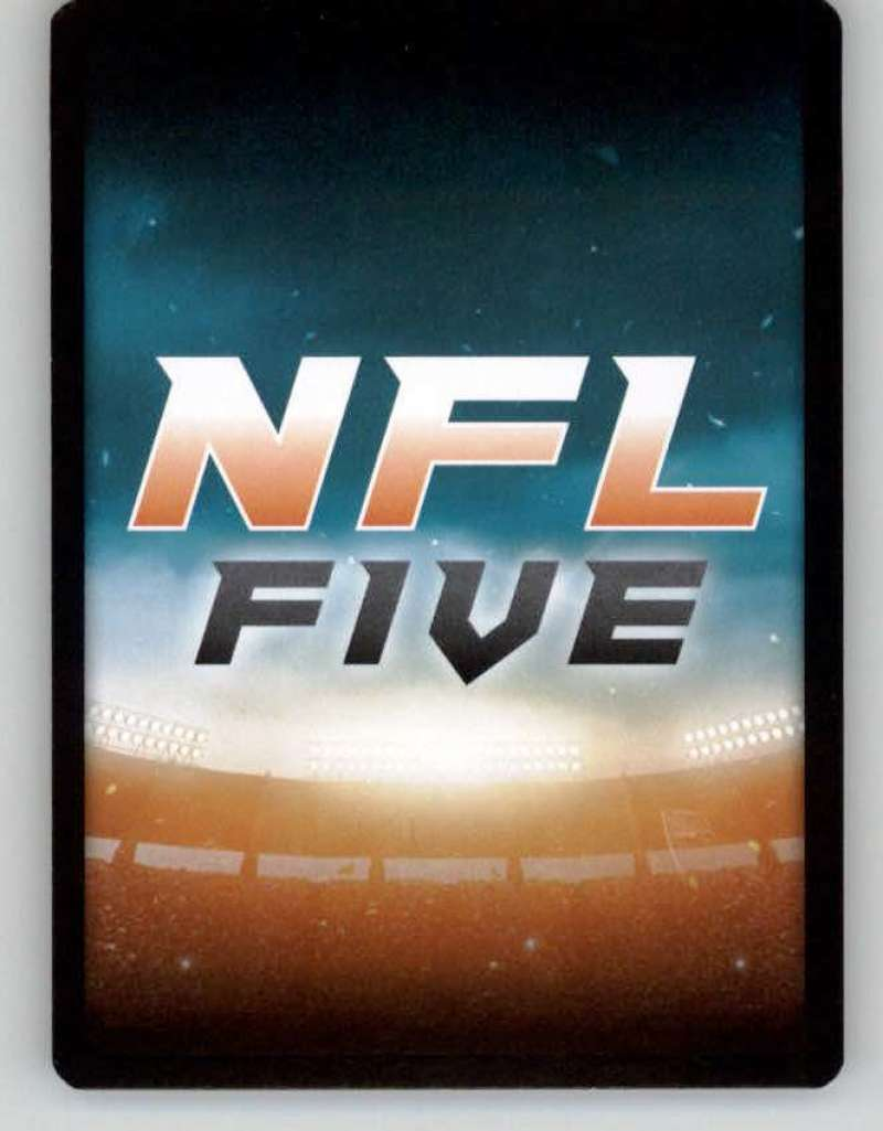 miniature 41 - 2019 Panini NFL Five Cracked Ice Football Parallel Singles (Pick Your Cards)