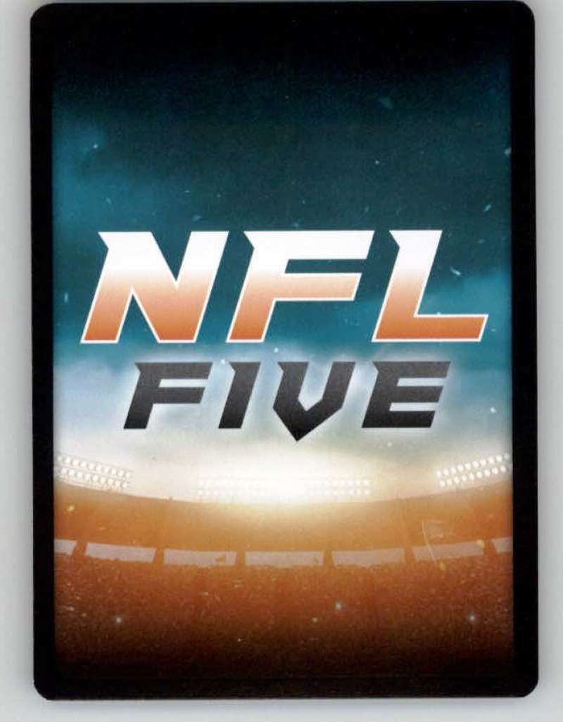 miniature 43 - 2019 Panini NFL Five Cracked Ice Football Parallel Singles (Pick Your Cards)