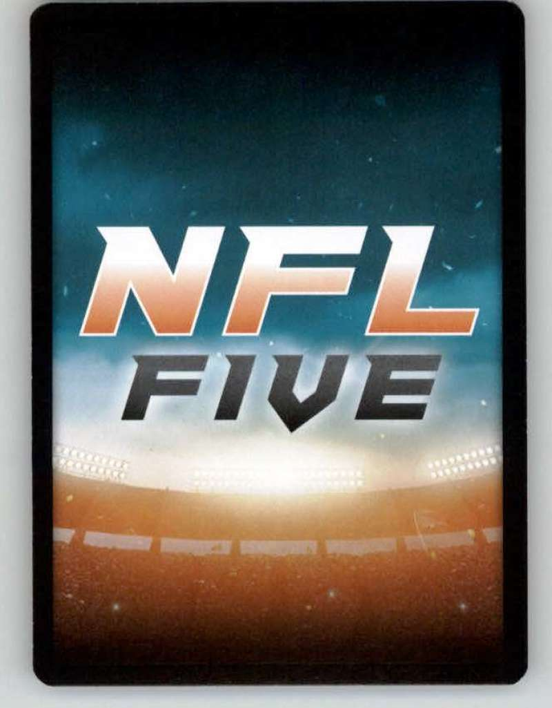 miniature 45 - 2019 Panini NFL Five Cracked Ice Football Parallel Singles (Pick Your Cards)