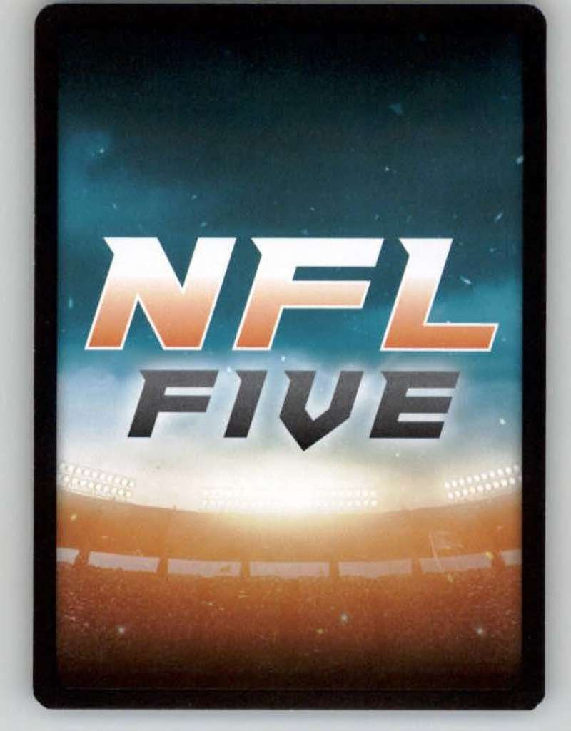 miniature 47 - 2019 Panini NFL Five Cracked Ice Football Parallel Singles (Pick Your Cards)