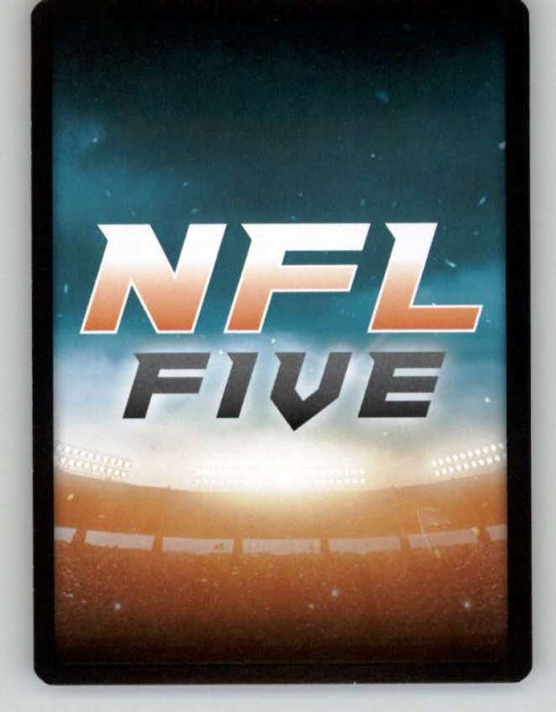 miniature 49 - 2019 Panini NFL Five Cracked Ice Football Parallel Singles (Pick Your Cards)