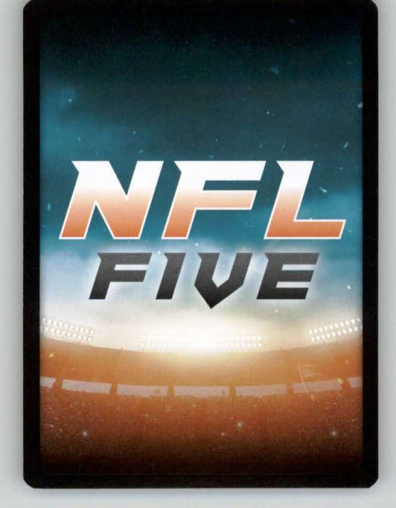 miniature 51 - 2019 Panini NFL Five Cracked Ice Football Parallel Singles (Pick Your Cards)