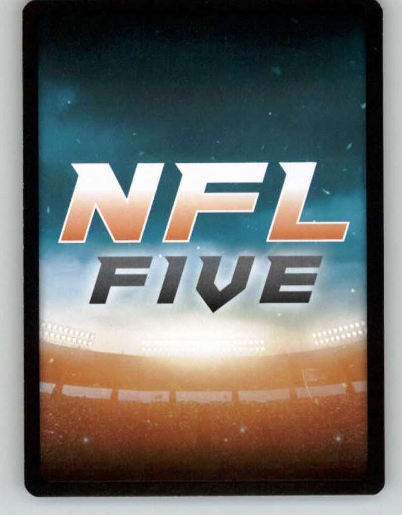 miniature 53 - 2019 Panini NFL Five Cracked Ice Football Parallel Singles (Pick Your Cards)