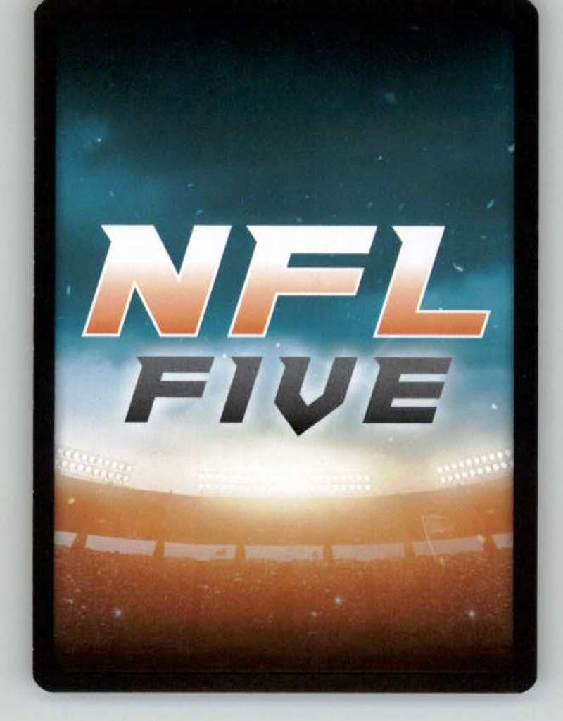 miniature 55 - 2019 Panini NFL Five Cracked Ice Football Parallel Singles (Pick Your Cards)