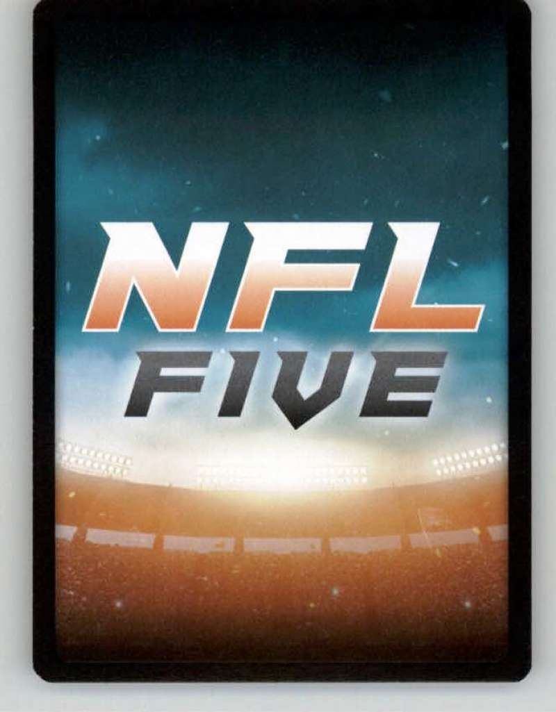 miniature 57 - 2019 Panini NFL Five Cracked Ice Football Parallel Singles (Pick Your Cards)