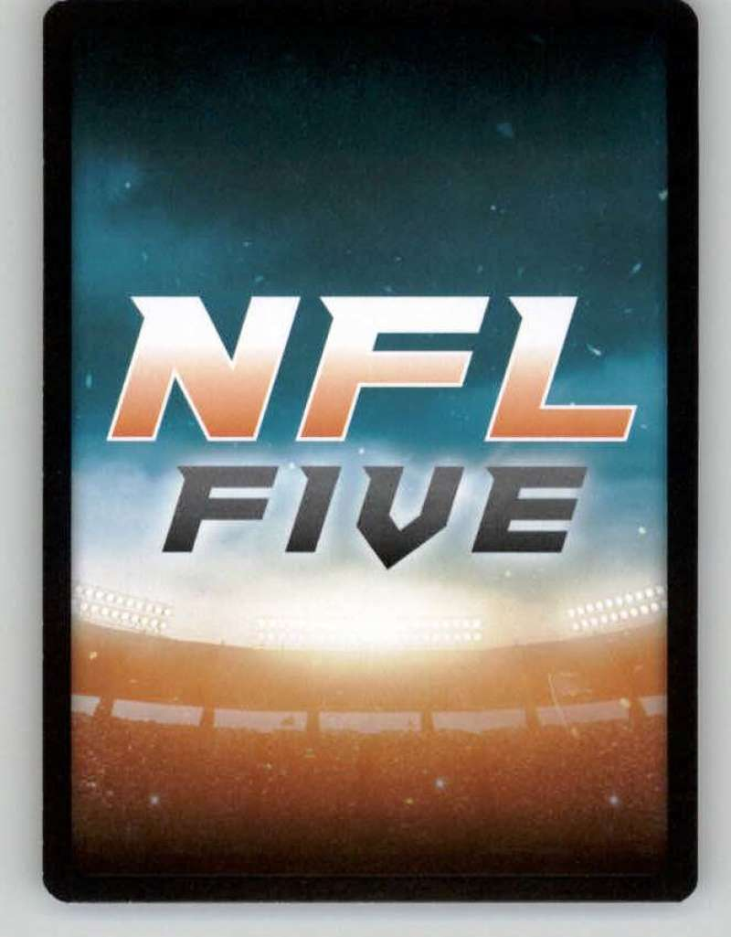 miniature 61 - 2019 Panini NFL Five Cracked Ice Football Parallel Singles (Pick Your Cards)