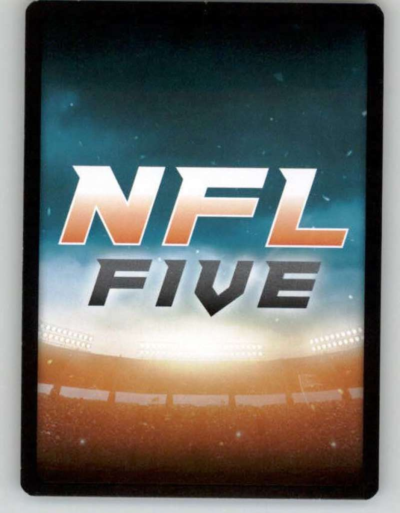 miniature 63 - 2019 Panini NFL Five Cracked Ice Football Parallel Singles (Pick Your Cards)