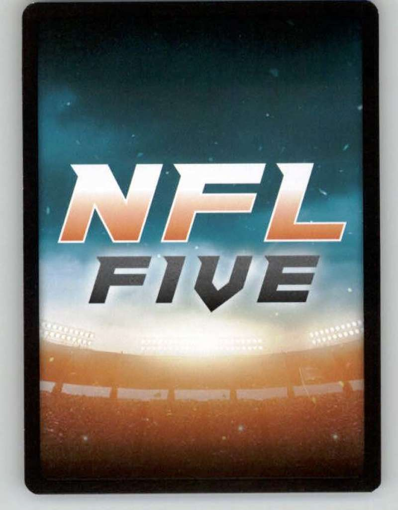 miniature 67 - 2019 Panini NFL Five Cracked Ice Football Parallel Singles (Pick Your Cards)