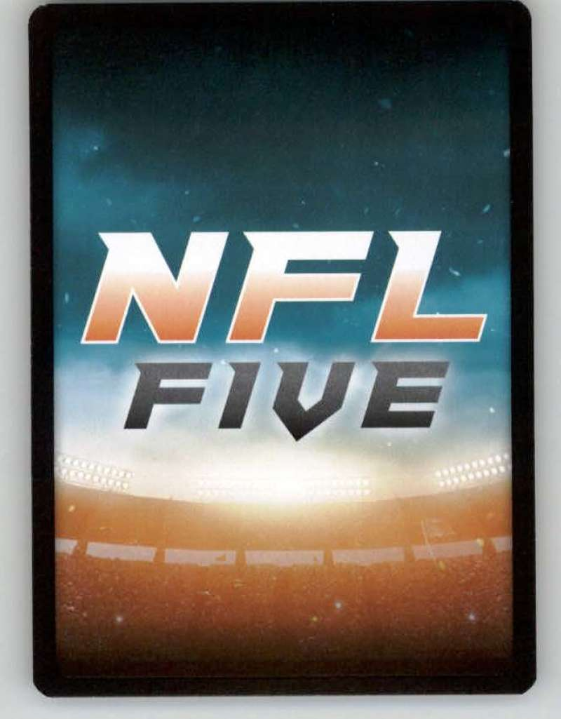 miniature 69 - 2019 Panini NFL Five Cracked Ice Football Parallel Singles (Pick Your Cards)