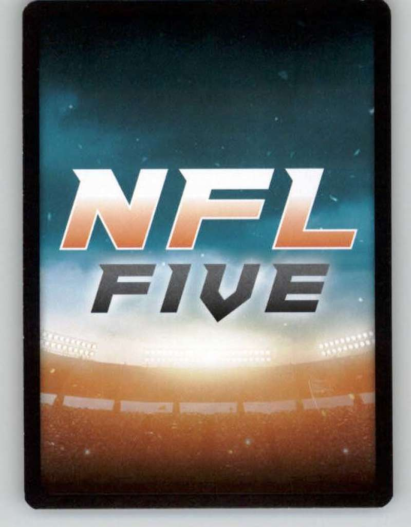 miniature 73 - 2019 Panini NFL Five Cracked Ice Football Parallel Singles (Pick Your Cards)