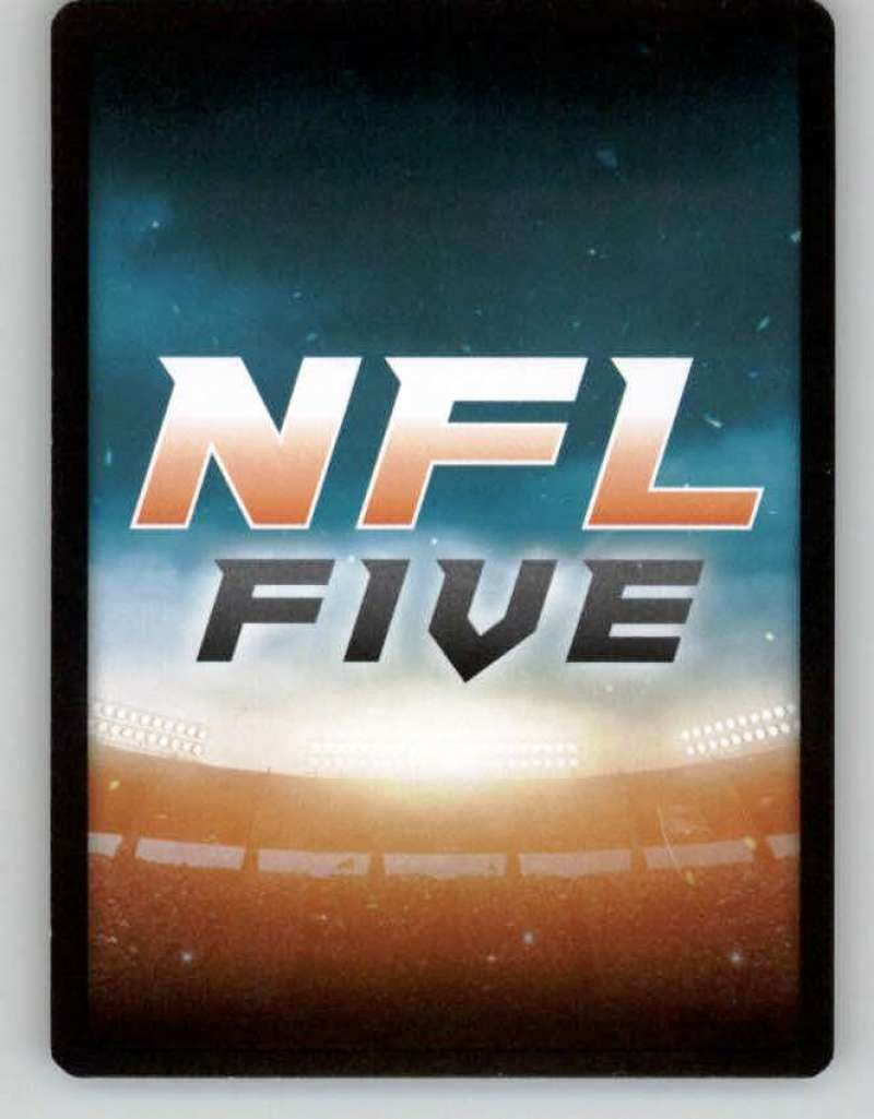 miniature 75 - 2019 Panini NFL Five Cracked Ice Football Parallel Singles (Pick Your Cards)