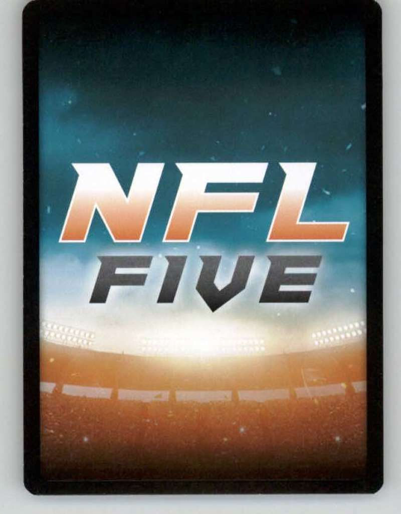 miniature 77 - 2019 Panini NFL Five Cracked Ice Football Parallel Singles (Pick Your Cards)