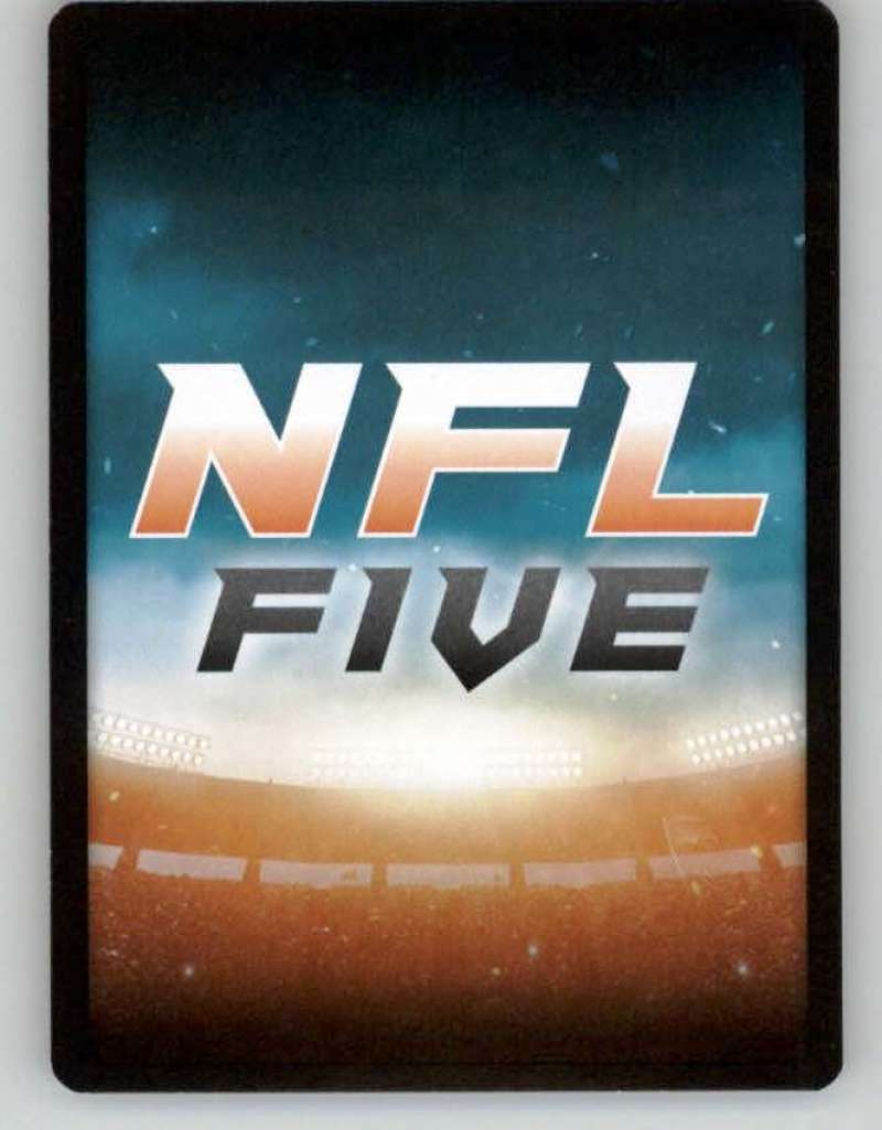 miniature 79 - 2019 Panini NFL Five Cracked Ice Football Parallel Singles (Pick Your Cards)