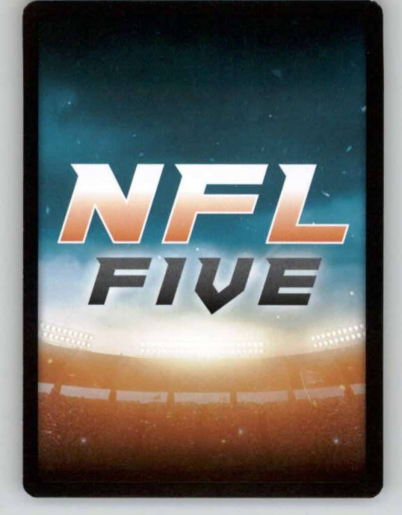 miniature 81 - 2019 Panini NFL Five Cracked Ice Football Parallel Singles (Pick Your Cards)