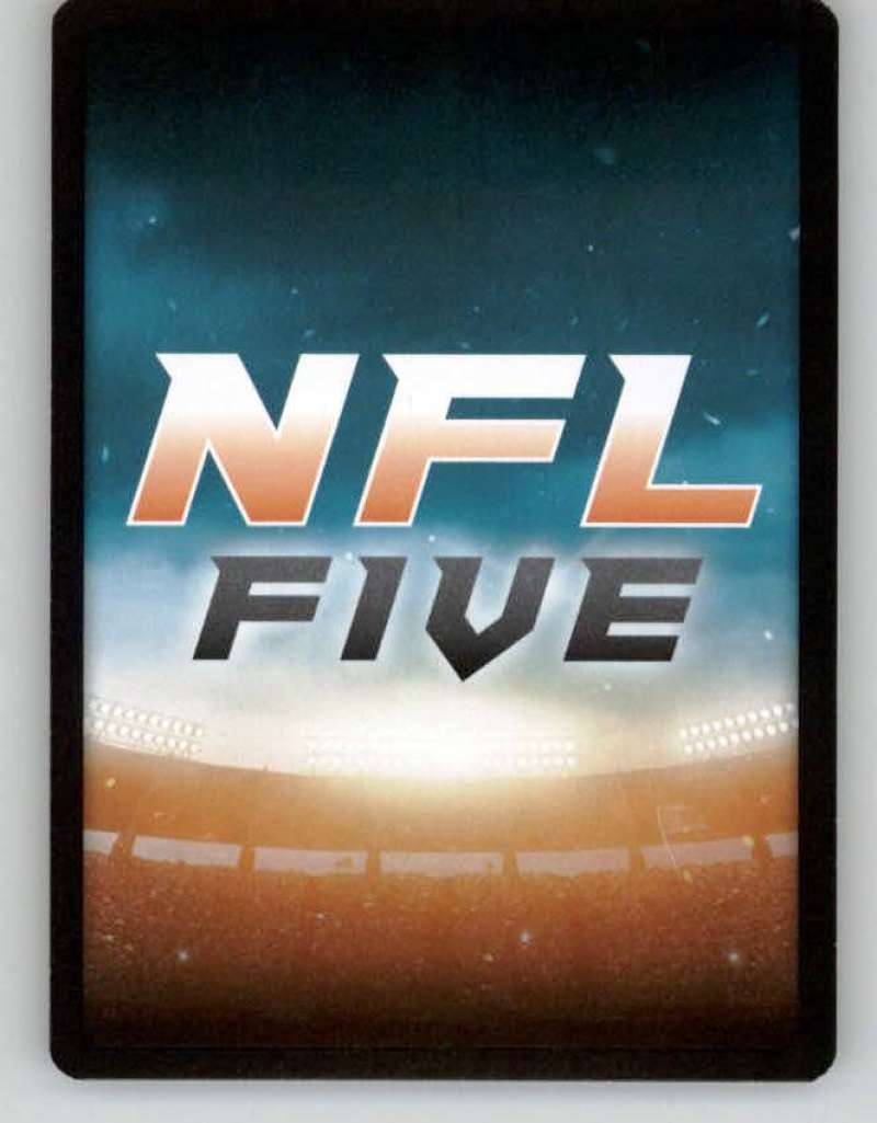 miniature 83 - 2019 Panini NFL Five Cracked Ice Football Parallel Singles (Pick Your Cards)