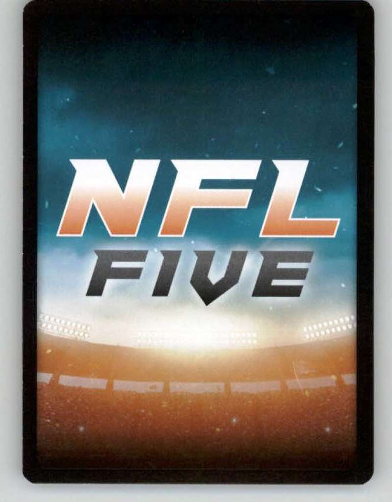 miniature 85 - 2019 Panini NFL Five Cracked Ice Football Parallel Singles (Pick Your Cards)