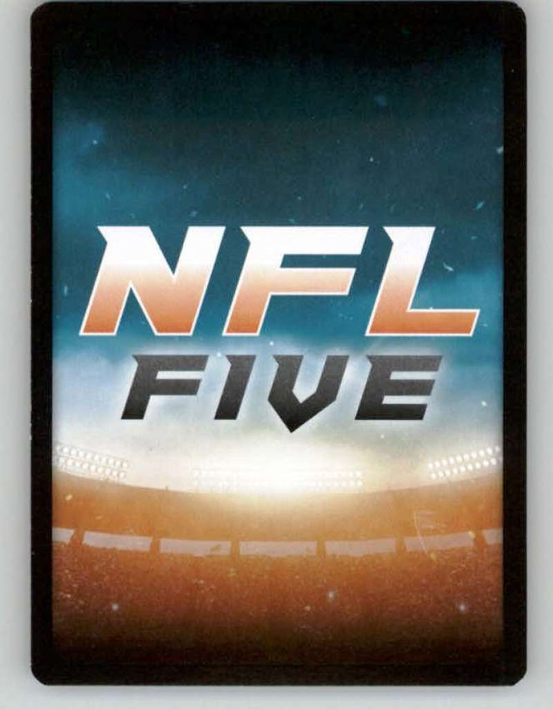 miniature 87 - 2019 Panini NFL Five Cracked Ice Football Parallel Singles (Pick Your Cards)