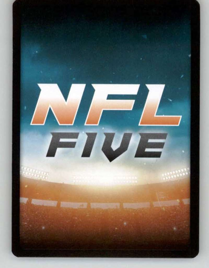 miniature 91 - 2019 Panini NFL Five Cracked Ice Football Parallel Singles (Pick Your Cards)