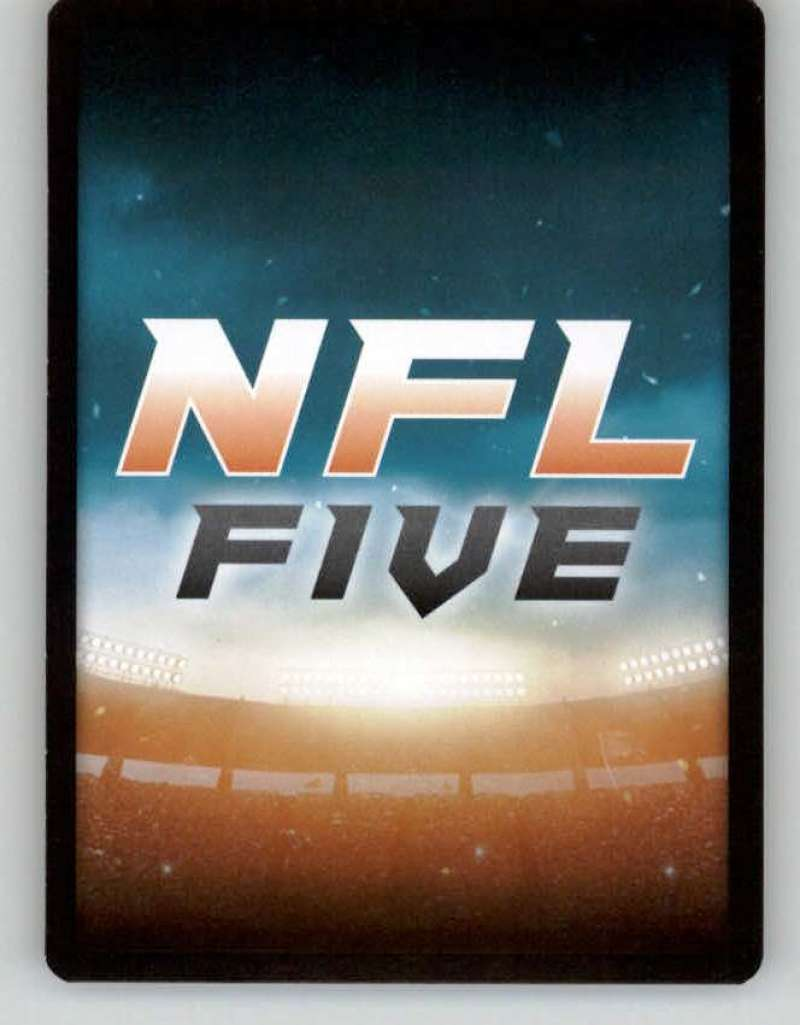 miniature 93 - 2019 Panini NFL Five Cracked Ice Football Parallel Singles (Pick Your Cards)