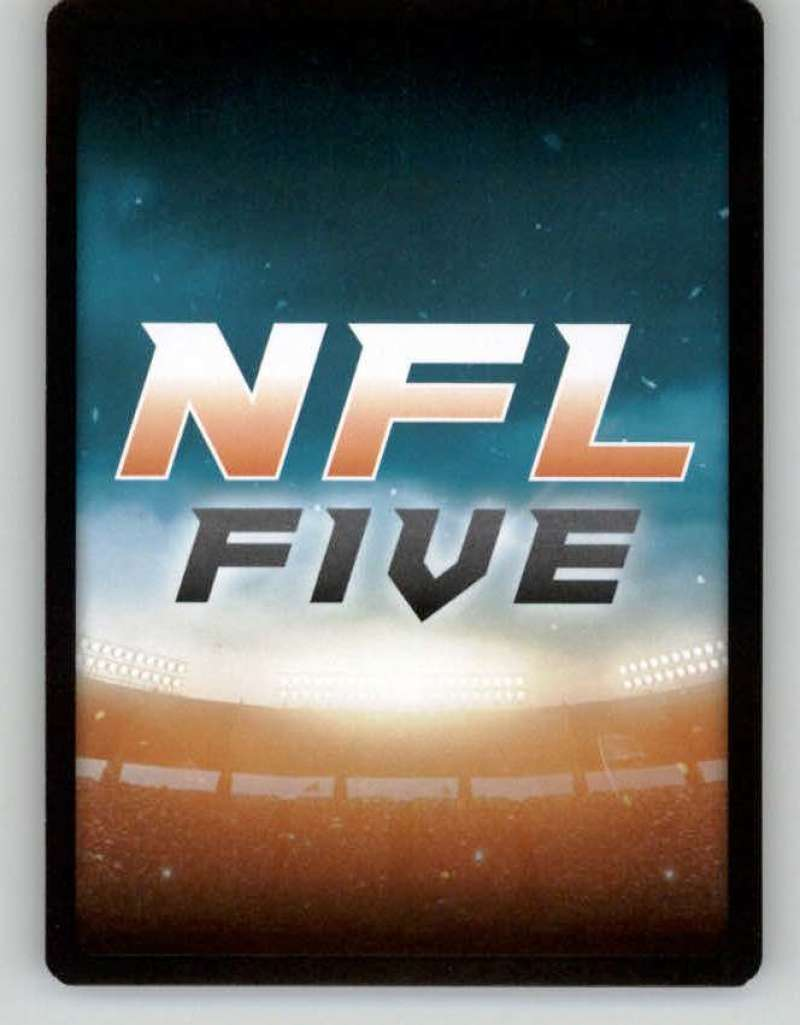 miniature 95 - 2019 Panini NFL Five Cracked Ice Football Parallel Singles (Pick Your Cards)