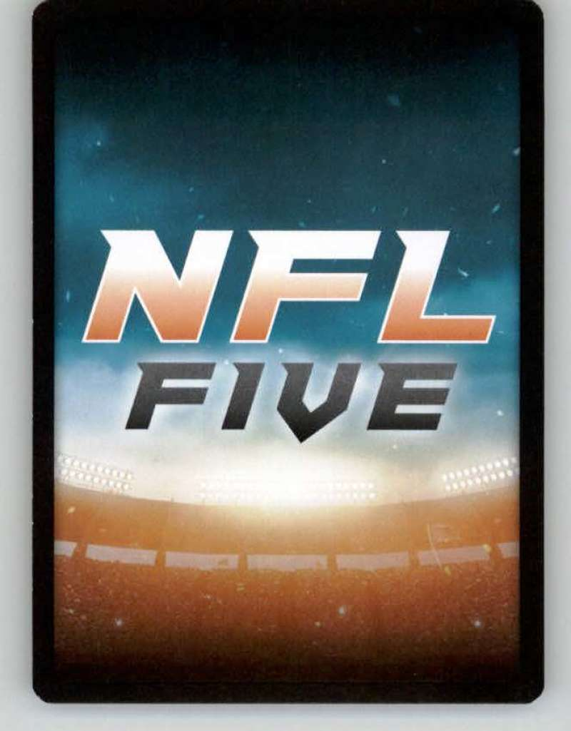 miniature 97 - 2019 Panini NFL Five Cracked Ice Football Parallel Singles (Pick Your Cards)