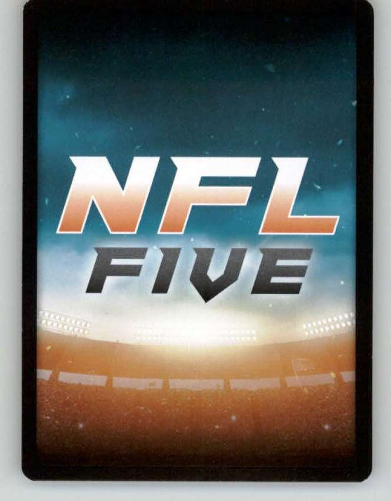 miniature 99 - 2019 Panini NFL Five Cracked Ice Football Parallel Singles (Pick Your Cards)