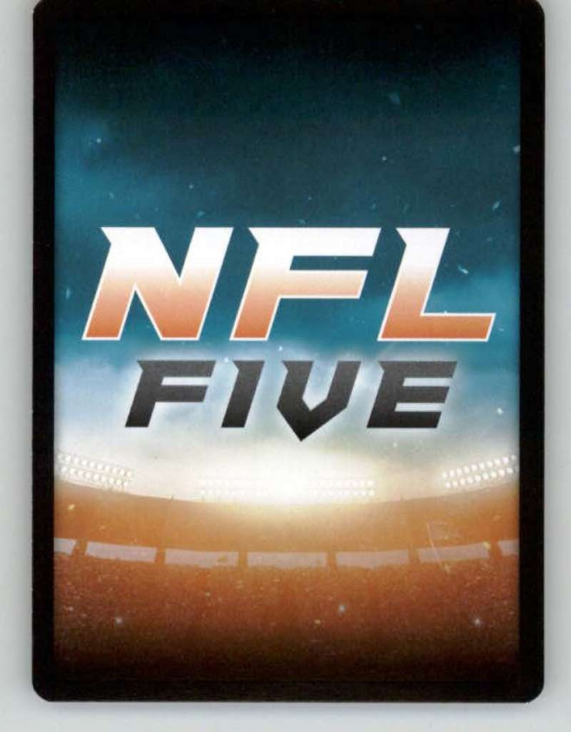 miniature 101 - 2019 Panini NFL Five Cracked Ice Football Parallel Singles (Pick Your Cards)