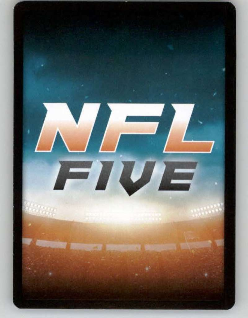 miniature 103 - 2019 Panini NFL Five Cracked Ice Football Parallel Singles (Pick Your Cards)