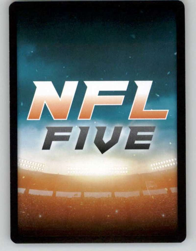 miniature 105 - 2019 Panini NFL Five Cracked Ice Football Parallel Singles (Pick Your Cards)