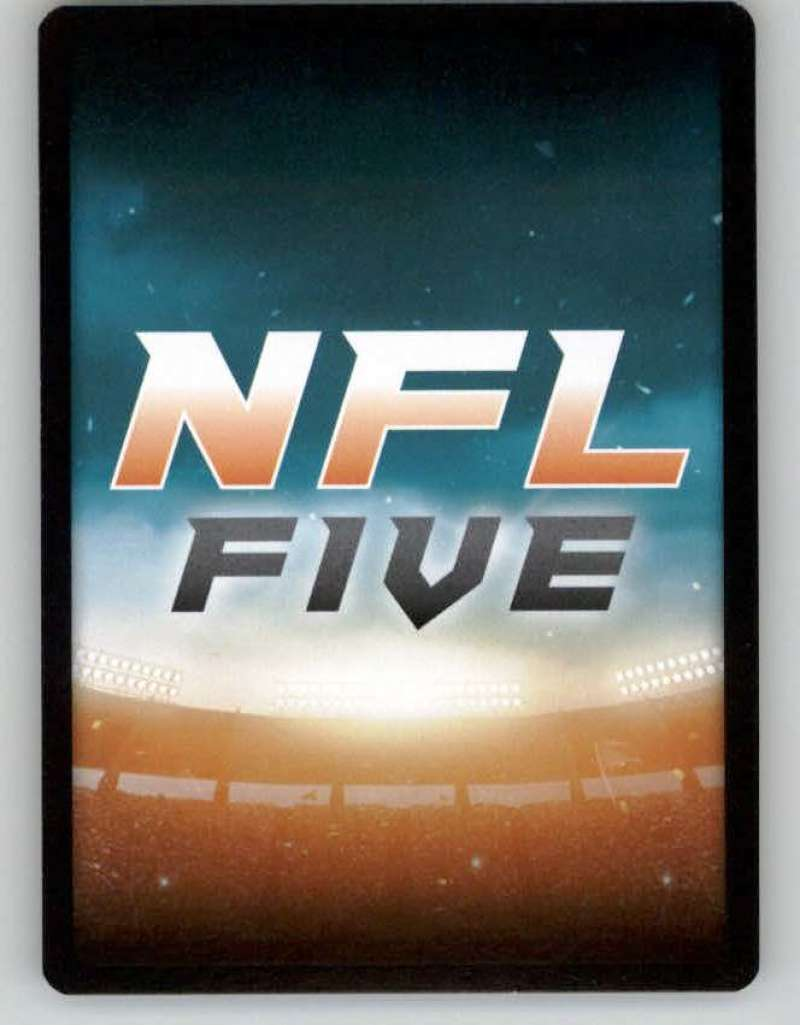 miniature 109 - 2019 Panini NFL Five Cracked Ice Football Parallel Singles (Pick Your Cards)