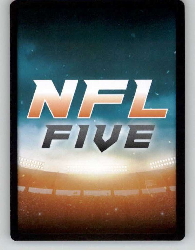 miniature 111 - 2019 Panini NFL Five Cracked Ice Football Parallel Singles (Pick Your Cards)