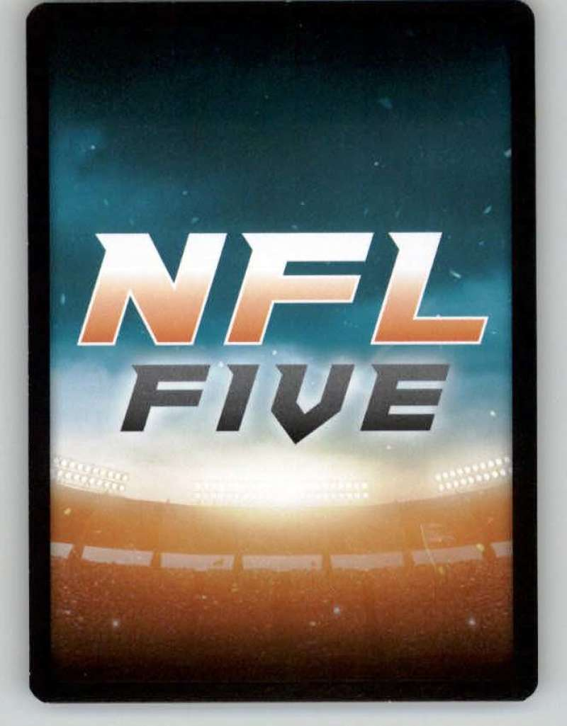 miniature 115 - 2019 Panini NFL Five Cracked Ice Football Parallel Singles (Pick Your Cards)
