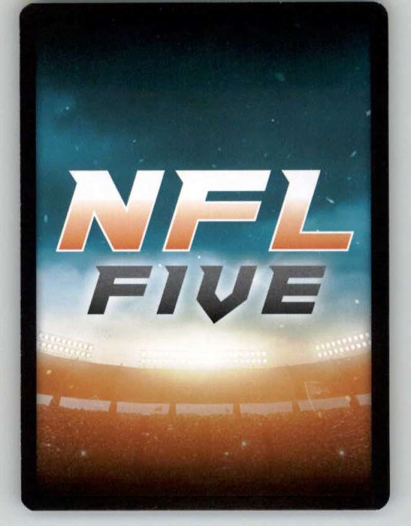 miniature 117 - 2019 Panini NFL Five Cracked Ice Football Parallel Singles (Pick Your Cards)