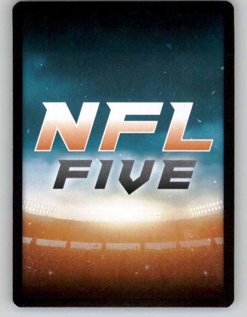 miniature 119 - 2019 Panini NFL Five Cracked Ice Football Parallel Singles (Pick Your Cards)
