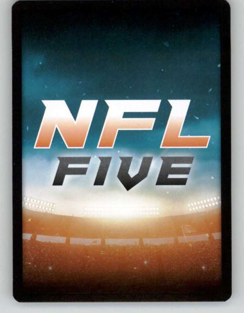miniature 121 - 2019 Panini NFL Five Cracked Ice Football Parallel Singles (Pick Your Cards)