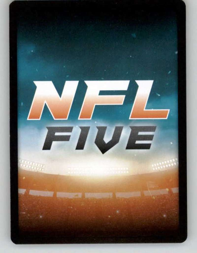 miniature 123 - 2019 Panini NFL Five Cracked Ice Football Parallel Singles (Pick Your Cards)