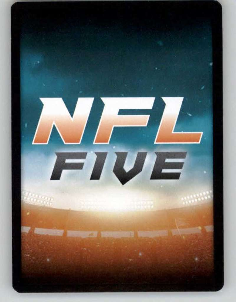 miniature 125 - 2019 Panini NFL Five Cracked Ice Football Parallel Singles (Pick Your Cards)