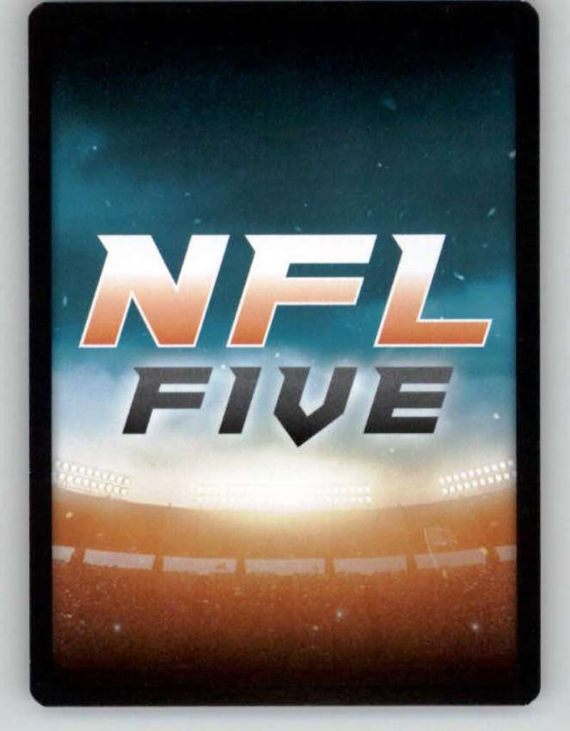 miniature 127 - 2019 Panini NFL Five Cracked Ice Football Parallel Singles (Pick Your Cards)