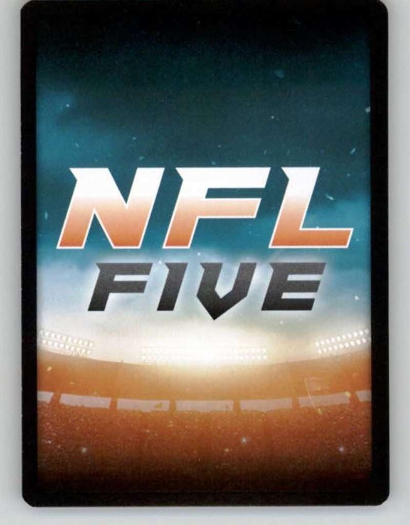 miniature 129 - 2019 Panini NFL Five Cracked Ice Football Parallel Singles (Pick Your Cards)
