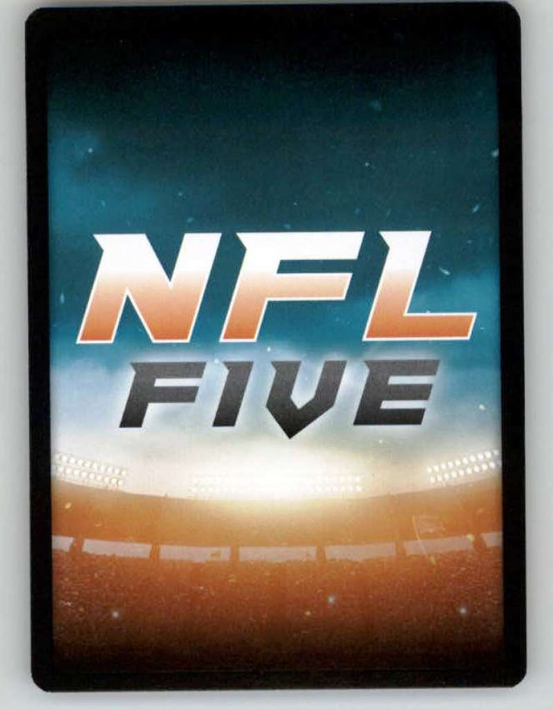 miniature 133 - 2019 Panini NFL Five Cracked Ice Football Parallel Singles (Pick Your Cards)
