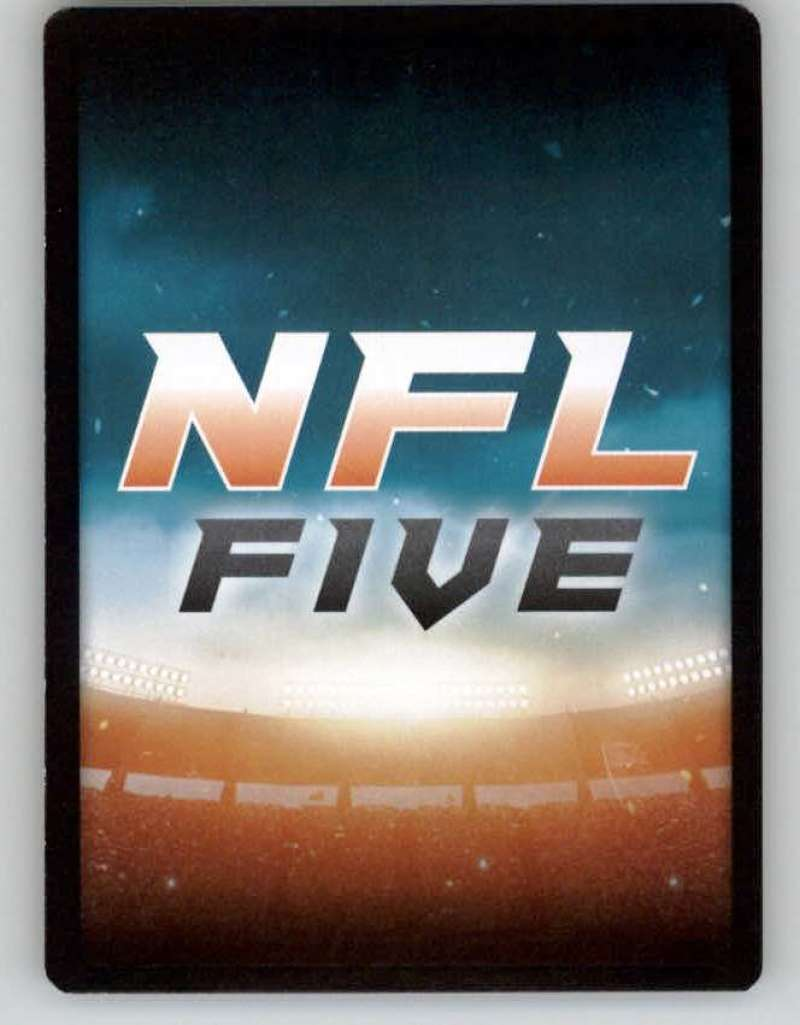 miniature 137 - 2019 Panini NFL Five Cracked Ice Football Parallel Singles (Pick Your Cards)