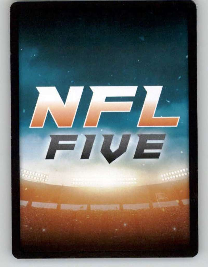 miniature 143 - 2019 Panini NFL Five Cracked Ice Football Parallel Singles (Pick Your Cards)
