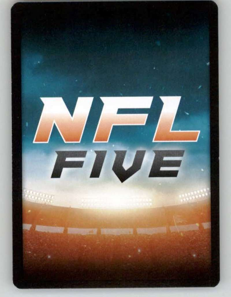 miniature 145 - 2019 Panini NFL Five Cracked Ice Football Parallel Singles (Pick Your Cards)