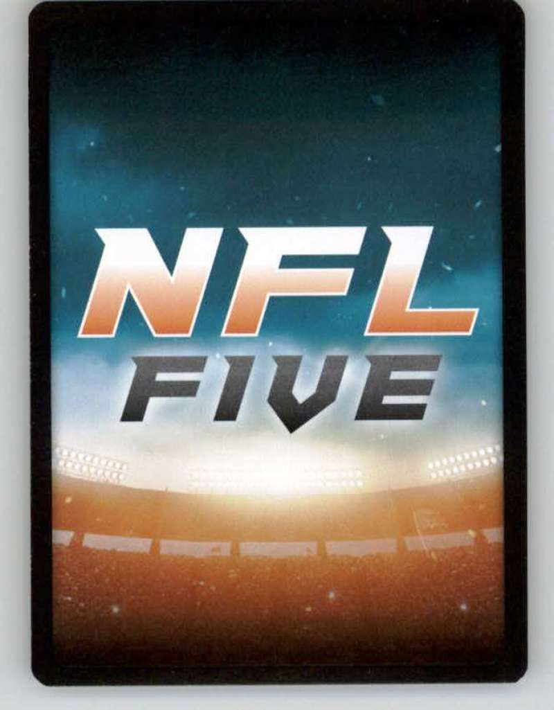 miniature 147 - 2019 Panini NFL Five Cracked Ice Football Parallel Singles (Pick Your Cards)