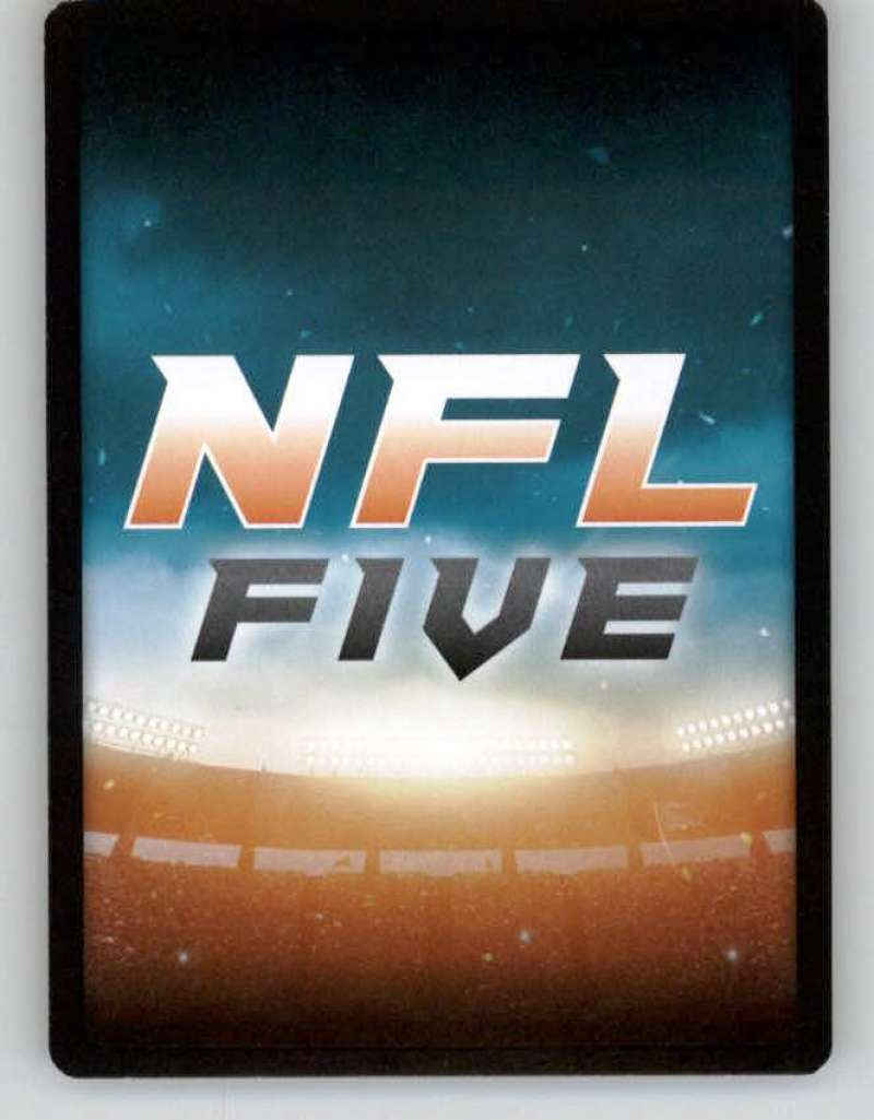 miniature 149 - 2019 Panini NFL Five Cracked Ice Football Parallel Singles (Pick Your Cards)