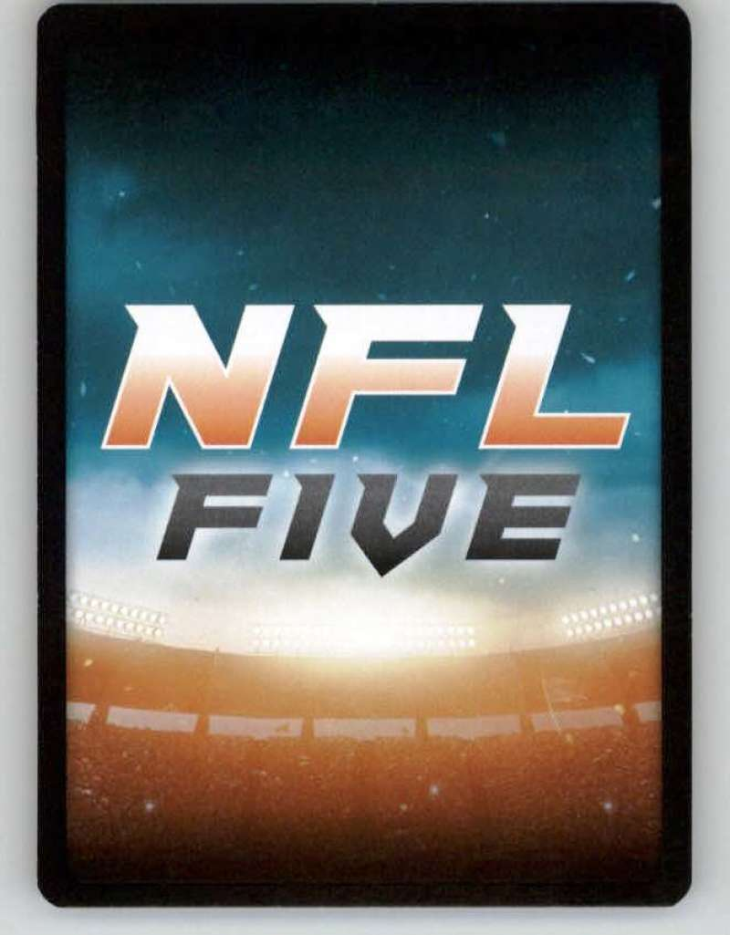 miniature 151 - 2019 Panini NFL Five Cracked Ice Football Parallel Singles (Pick Your Cards)