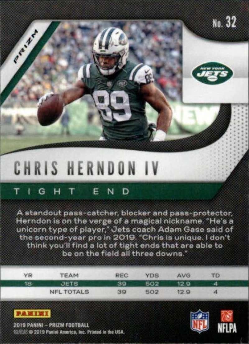 2019-Panini-Prizm-NFL-Football-Parallel-Prizm-Singles-Pick-Your-Cards thumbnail 11