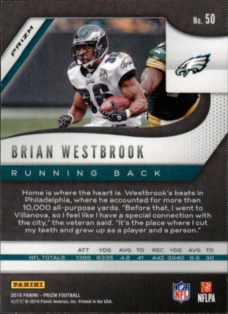 2019-Panini-Prizm-NFL-Football-Parallel-Prizm-Singles-Pick-Your-Cards thumbnail 15