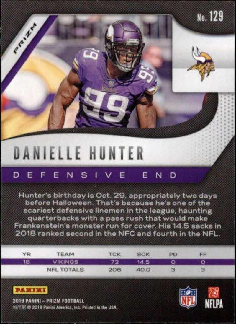 2019-Panini-Prizm-NFL-Football-Parallel-Prizm-Singles-Pick-Your-Cards thumbnail 31